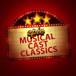 Album Epic Musical Cast Classics from Musical Cast Recording