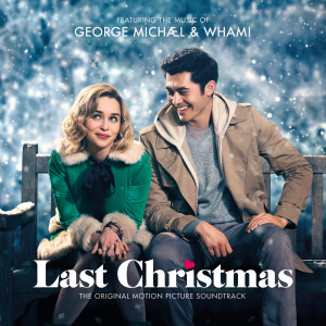 Album George Michael & Wham! Last Christmas: The Original Motion Picture Soundtrack from George Michael