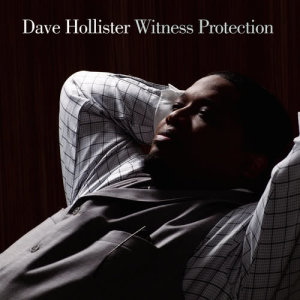 Album Witness Protection from Dave Hollister