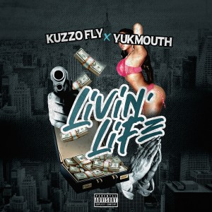 Album Livin Life (Explicit) from Yukmouth