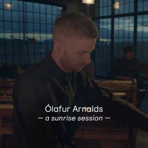 Album A Sunrise Session from Ólafur Arnalds