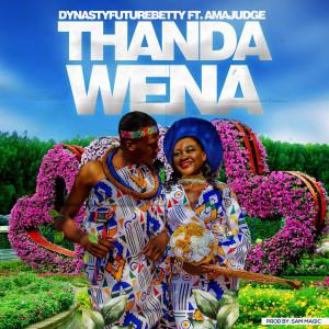 Album Thanda Wena from Dynastyfuturebetty