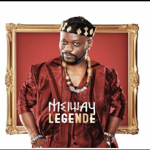 Album Légende from Meiway