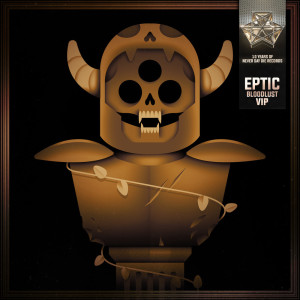 Album Bloodlust (VIP) from Eptic