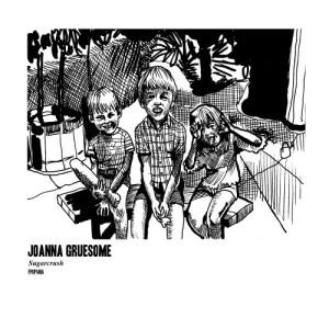 Album Sugarcrush from Joanna Gruesome