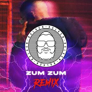 Album Zum Zum - Balken Remix from Balken