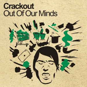 Out Of Our Minds 2003 Crackout