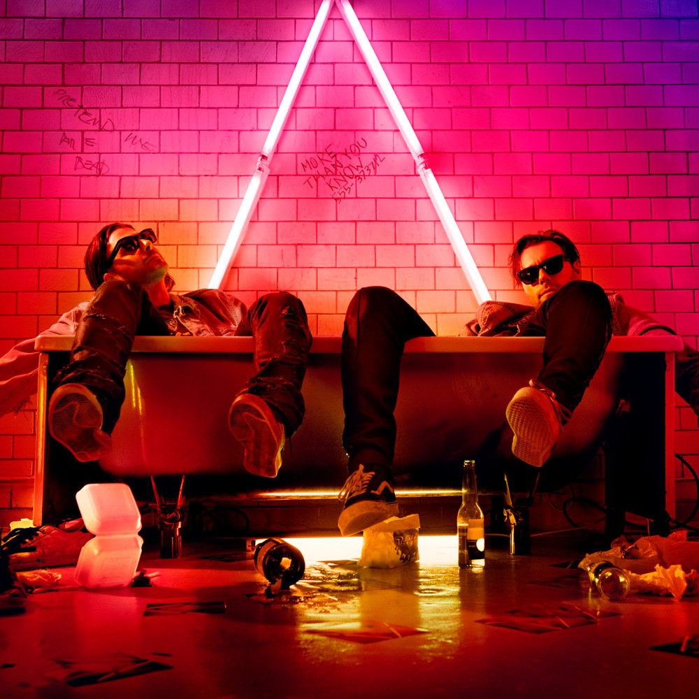 More Than You Know 2017 Axwell Λ Ingrosso