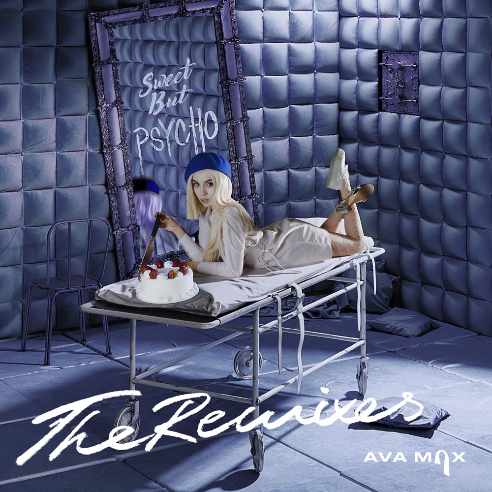 Sweet but Psycho (Ricky Retro Remix) 2019 Ava Max