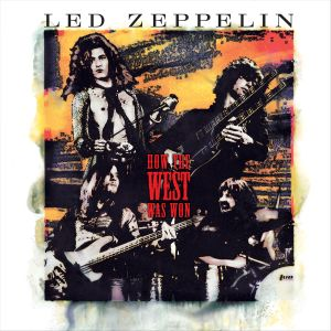 Led Zeppelin的專輯How the West Was Won (2018 Remaster)