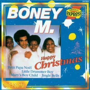 Listen to I'll Be Home for Christmas song with lyrics from Boney M