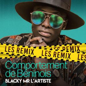 Listen to Comportement de Béninois song with lyrics from Blacky Mr L'Artiste
