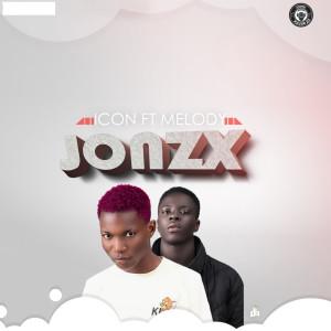 Album Jonzx from Icon