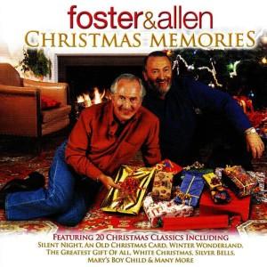 Album Christmas Memories from Foster & Allen