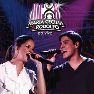 Album Ao Vivo from Maria Cecília & Rodolfo