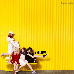 Scandal的專輯Yellow