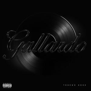 Album Gallardo (Explicit) from Tshegokoke