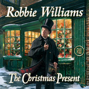 Robbie Williams的專輯The Christmas Present (Deluxe)