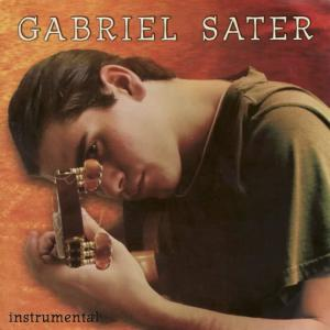 Album Instrumental from Gabriel Sater