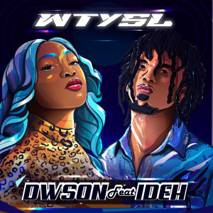 Album WTYSL from Dwson