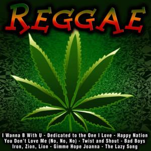 Album Reggae from The Rasta Boys