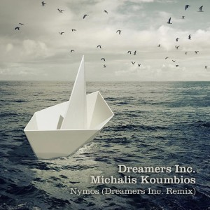 Album Nymos (Dreamers Inc. Remix) from Dreamers Inc.