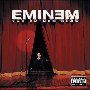 Eminem的專輯The Eminem Show
