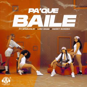 Album PA' QUE BAILE from Danny Romero