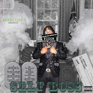 Album Self Boss (Explicit) from Marcosus