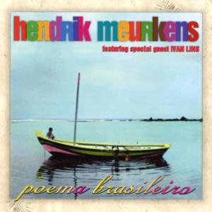 Album Poema Brasileiro from Hendrik Meurkens