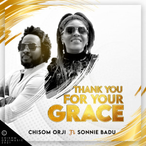 Album Thank You for Your Grace from Sonnie Badu