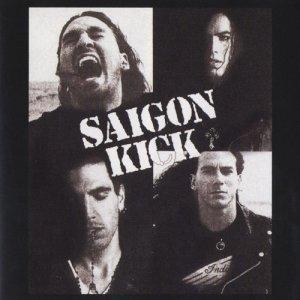 Saigon Kick dari Saigon Kick
