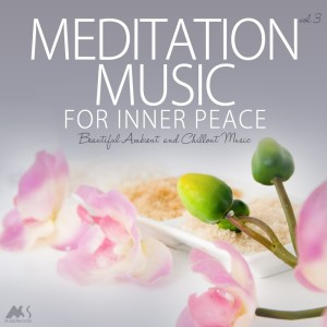 Album Meditation Music for Inner Peace Vol.3 (Beautiful Ambient and Chillout Music) from Various Artists