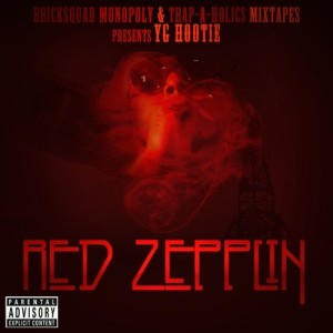 YG Hootie的專輯Red Zepplin