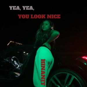 Album Yea Yea You Look Nice from Hinanit
