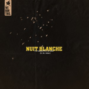 Album Nuit Blanche from B-side