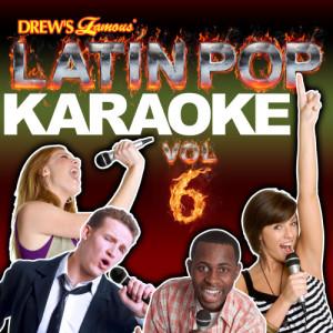 The Hit Crew的專輯Latin Pop Karaoke, Vol. 6
