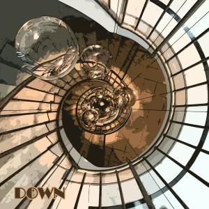 Dionne Warwick的專輯Down
