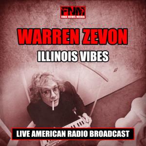 Album Illinois Vibes from Warren Zevon