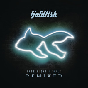 Album Late Night People (Pontifexx and Johanns Remix) [By GoldFish featuring Soweto Kinch] from Soweto Kinch