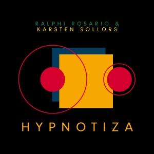 Ralphi Rosario的專輯Hynotiza (Remix Package)