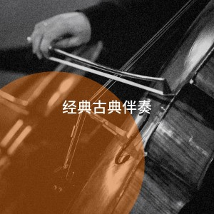 Album 经典古典伴奏 from Classical Guitar