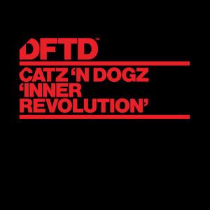 Album Inner Revolution from Catz 'n Dogz