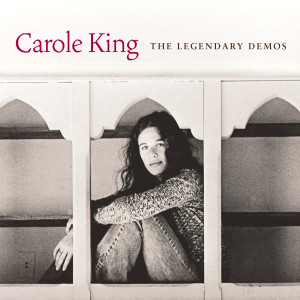 Carole King的專輯The Legendary Demos