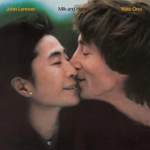 Milk And Honey 2010 John Lennon