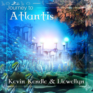 Album Journey to Atlantis from Kevin Kendle