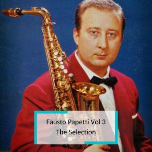 Album Fausto Papetti - Vol 3 The Selection from Fausto Papetti