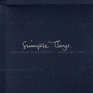 Simple Things (feat. Christina Perri) dari Christina Perri