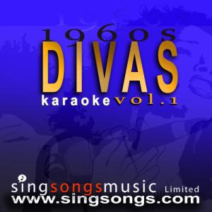 Album 1960s Divas Karaoke Volume 1 from 1960s Karaoke Band