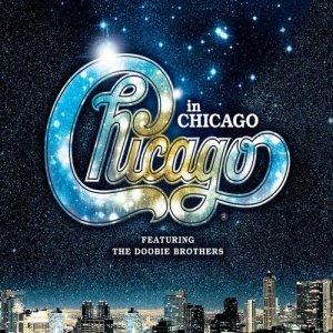 Chicago的專輯In Chicago